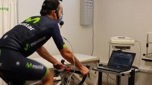 Test Incrementale - Ciclismo