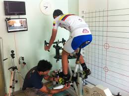 Check-Up Posizionamento biomeccanico by Giulio Galleschi