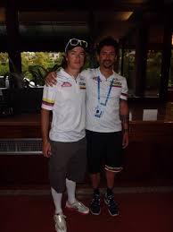 Rigoberto Uran - Nazionale Colombiana 2013 Mondiale Cilclismo su strada - Sport Evolution Center - Giulio Galleschi